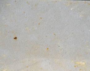 Warthauer Sandstein gelb-beige gemasert fein-mittelkörnig
